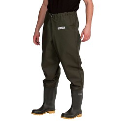Ocean - De Luxe Belt Waders