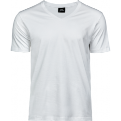 Tee Jays - Luxury V-neck Tee