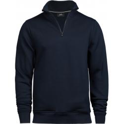Tee Jays - Half Zip Sweatshirt