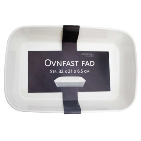 Ovnfast fad