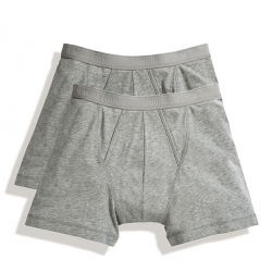Classic Boxer, 2-pack