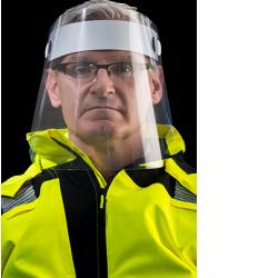 Portwest - APET ansigtsskærm.