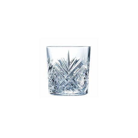 24 stk Broadway glas