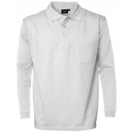 Pro Wear - Polo med lomme