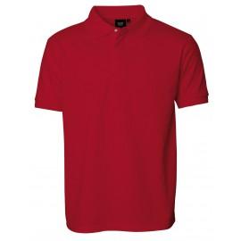 Pro Wear - Polo Shirt m. trykknapper