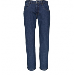 Roberto - Reg. Fit. Stretch Jeans