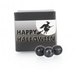 12 stk. Happy Halloween Fusion dåser