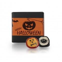 12 dåser Halloween Rox bolcher