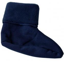 Fiberpels sokker