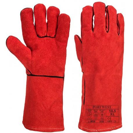 A505 Vinter svejse handsker