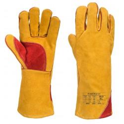 A531 Forstærket vinter svejse handsker