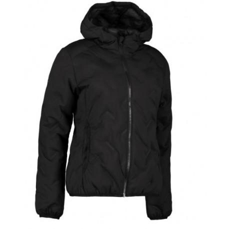 ID - Geyser quilted dame jakke