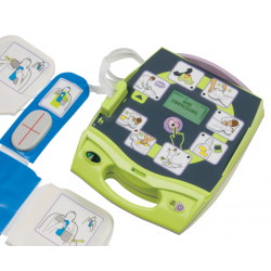 Taske, Zoll AED Plus