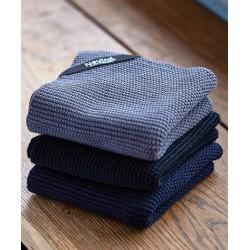 2 stk. Perl knit karklude