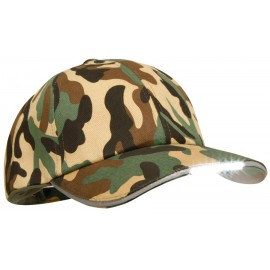 Leditsee - Hunter cap