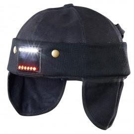 Leditsee - Commando cap