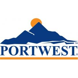 Port West - Hi vis mesh vest