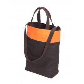 R&T - Mulepose med skulderstrop