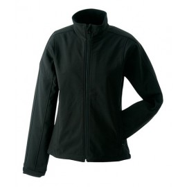 James & Nicholson - Softshell jakke, damemodel