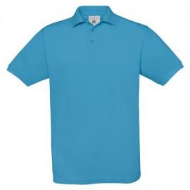 B&C - Polo t-shirt. Safran TT