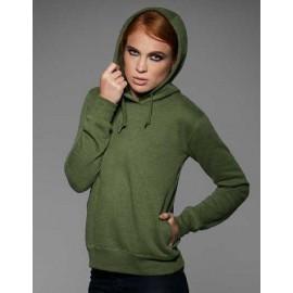 B&C - Dame Denim Universe Sweatshirt