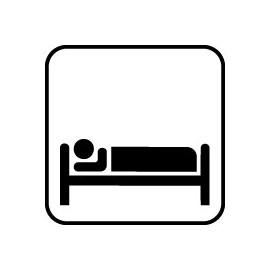 IC Skilte - Hotel/Overnatning