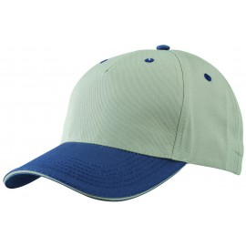 Myrtle Beach - 5 Panel Sandwich Cap