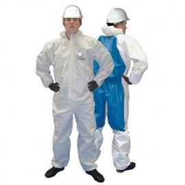 Protec Comfort med åndbar ryg og baglår