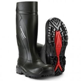 Dunlop - Purofort+ - Gummistøvle