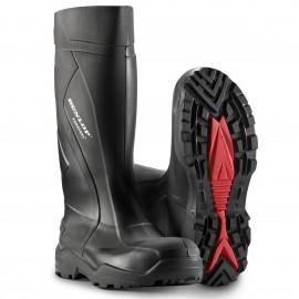 Dunlop - Purofort+ - Gummistøvle med sikkerhed