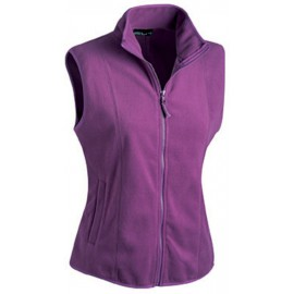 James & Nicholson - Girly Microfleece Vest