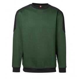 Pro Wear Sweatshirt med kontrast