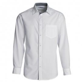 Kentaur - Herreskjorte med kontrast